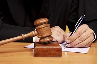 Судебная практика при неуплате алиментов