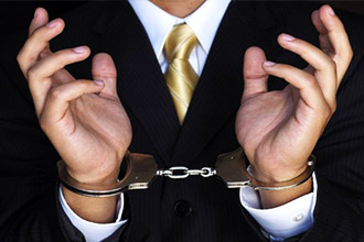 Арест при неуплате алиментов