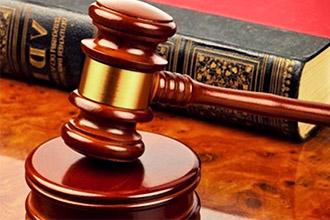 Судебная практика при разводе