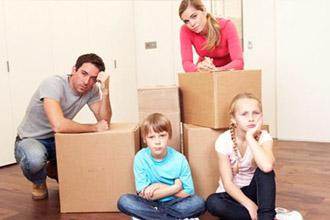 Имущественные отношение супругов в случае прекращения брака