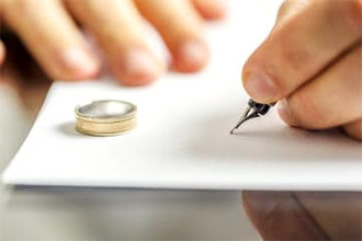Структура и содержание соглашения при разводе