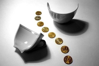 Как разделить кредитную карту после развода