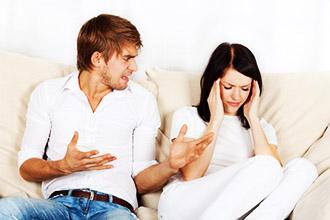 Развод с беременной женой