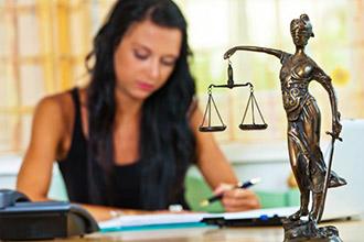 Вынесение решение в суде