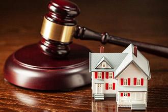 Раздел имущества и долгов при разводе через суд