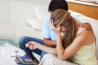Принципы раздела имущества при расторжении брака
