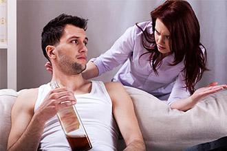 Особенности бракоразводного процесса с алкоголиком