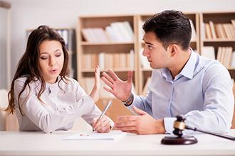 Трудности при разводе с иностранцем