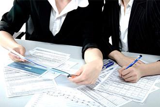 Рассмотрение поданных документов при разводе по обоюдному согласию