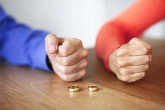 Развод по обоюдному согласию через суд