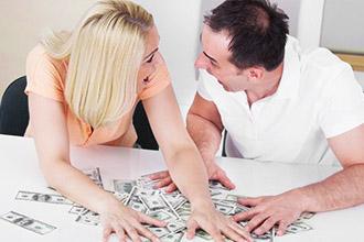 Раздела имущества при разводе по обоюдному согласию