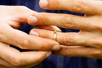 Куда идти подавать на развод если жена ушла к другому
