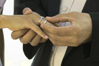 Что нужно делать с кольцом после развода