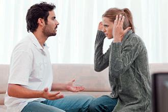 Родители решают спорные вопросы